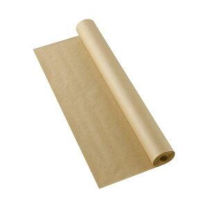4903466152718 リュウグウ ロール紙 クラフト紙 YS−K54−50R 50枚