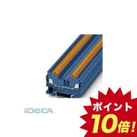 AW22368 接続式端子台 - QTC 2,5 BU - 3206429 【50入】 【ポイント10倍】