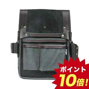 BM52072 マチ付革製釘袋BLホルダーH 【ポイント10倍】