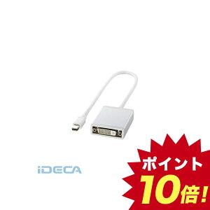 BW84479 MiniDisplayPort-DVI変換アダプタ 【ポイント10倍】