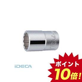 CU22998 コーケン 12角ソケット 【ポイント10倍】
