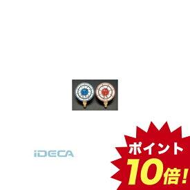 DM22988 R134a 圧 力 計【キャンセル不可】 【ポイント10倍】