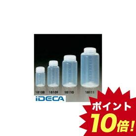 DM81178 PFA広口ボトル 中栓なし 250ml 【ポイント10倍】