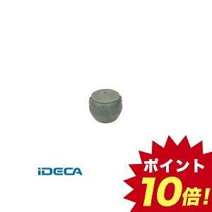 DN10823 鉄鋳物 火消し壺 中 【ポイント10倍】