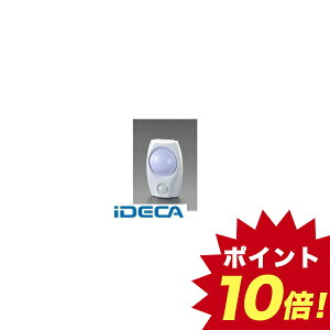 DR33055 AC100V/4W LEDセンサーライト【キャンセル不可】 【ポイント10倍】