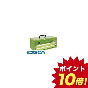 ES04639 ツールボックス ツールキットP302シリーズ用 緑 【ポイント10倍】