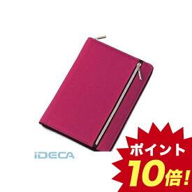 ES55746 Nilon カバーノートA5 ピンク 【ポイント10倍】