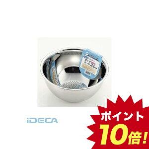 EU02227 ララシャイン ステンレス製シンプル米とぎボール24 【ポイント10倍】