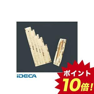 GR50959 フランスパン袋 ヨーロピアンフェネット茶 100枚入 中 55 【ポイント10倍】
