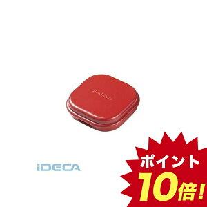 GS28993 速乾シヤチハタ朱肉 コンパクトタイプ【1個】 【ポイント10倍】