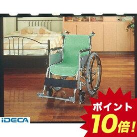 JP96188 車椅子シートカバー 防水2枚入グリーン 【ポイント10倍】