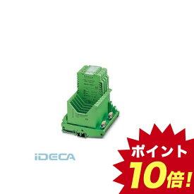 JU25864 ベース端子台 - PI-MB/ 8/3/D-9SUB - 2835532 【ポイント10倍】