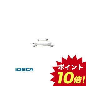 【あす楽対応】「直送」KN22998 両口スパナ 13mmX17 【ポイント10倍】