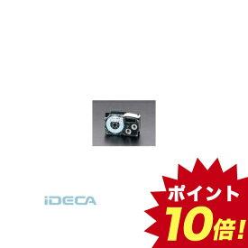 KW25063 24mm エコテープカートリッジ 緑 【キャンセル不可】 【ポイント10倍】