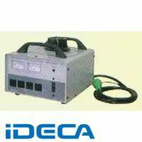 FM55063 「直送」【代引不可・他メーカー同梱不可】 スライドトランス 単相 単巻 出力電圧可変型 2KVA