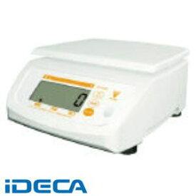 【あす楽対応】【使用地域の記入が必要】DW66142 防水型デジタル上皿はかり【ポイント10倍】