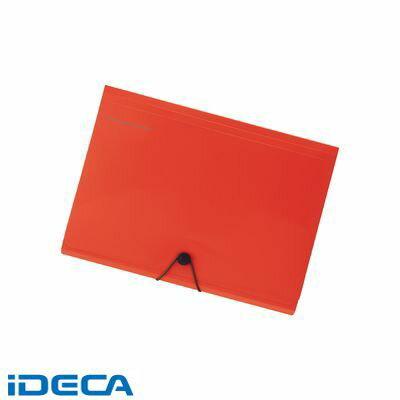 AP60750 SMART FIT キャリングドキュメント A4 4オレンジ