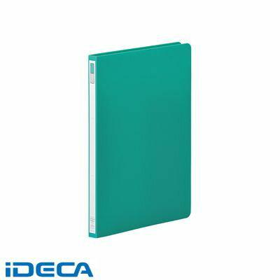 DV73988 スナッチファイル A4・S型 2穴 6緑