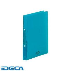 KW04405 AQUA DROPs リングファイル<ツイストリング> A4・S型 2穴 28青緑【1冊】 【ポイント10倍】