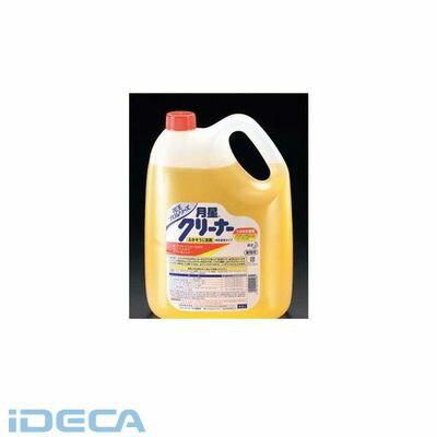 【キャンセル不可】CP53372 4.5L 住宅家具用洗剤[マイペット]