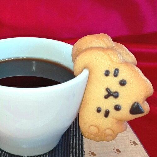 ねこカップクッキー 軽井沢 12枚入