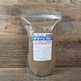 作物の病気被害を軽減する土作り!『TB21エース(1kg)』 [土壌改良 有機 堆肥]