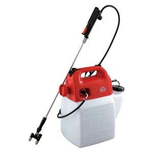 【人気商品】【送料無料】セフティ3・電気式噴霧器 10L