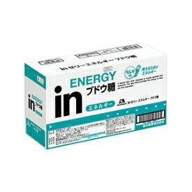 inゼリー エネルギー ブドウ糖(180g×6個) ビタミンB1 ラムネ味 勉強 デスクワーク リモートワーク 疲れ