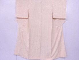【IDN】 色無地 洛中風景 祇園祭地紋 着物【リサイクル】【中古】【着】
