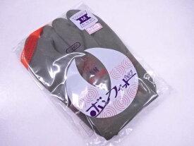 【IDnet】 和装小物 足袋 コハゼ付き Mサイズ【リサイクル】【中古】【着】