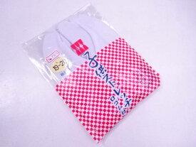【IDnet】 和装小物 子供用足袋 口ゴム付き Lサイズ【リサイクル】【中古】【着】