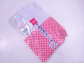 【IDnet】 和装小物 子供用足袋 口ゴム付き LLサイズ【リサイクル】【中古】【着】