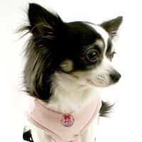 【迷子札】【犬】【猫】iDog&iCatオリジナルネームタグ迷子札水玉りぼん。商品画像3。