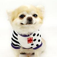 【迷子札】【犬】【猫】iDog&iCatオリジナルネームタグ迷子札角丸UK。商品画像3。