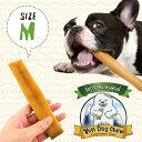 【犬 おやつ】イエティ ドッグチュウチーズ M 【国産 安心 ナチュラル 犬のおやつ 犬用おやつ ドッグフード】【チーズ ミルク カルシウム】【i dog】
