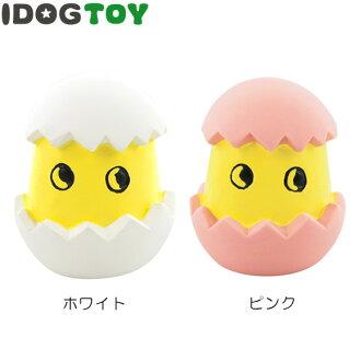 iDog & iCat 原始乳胶玩具呦儿童鸡蛋
