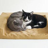 体への負担が少なくすごしやすいベッドです。