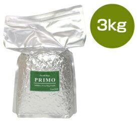 【 犬 ドッグフード 】プリモ PRIMO ダイエットシニア 3kg【 ドッグ フード ドライフード 犬用フード 餌 エサ えさ ご飯 ごはん i dog 楽天 】【 あす楽 翌日配送 】