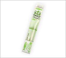 猫口ケアティースブラシ猫用ミニ歯ブラシ。