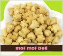 【お買い物マラソン★20%OFF】モフモフデリ mof mof Deli 豆乳チキンクッキー