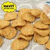 【犬】【おやつ】HAVITチキンおからチップス。商品画像1。