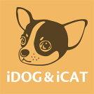 犬の服のiDog