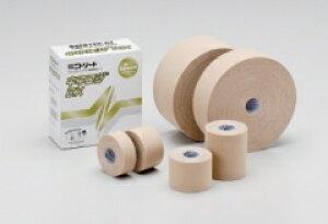 ニトリート キネロジEX(キネシオロジーテープ) 2.5cm×5m 12巻入【NKEX-25】
