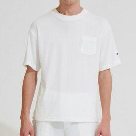 CELLs Recoverywear セルズ リカバリーウェア パイルTシャツ オフホワイト ユニセックス 疲労回復