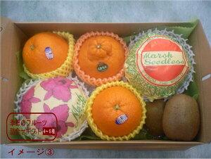 【果物詰め合わせセット 手さげボックスfa03×2セット】【楽ギフ_包装】