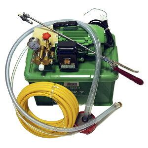 キョーワクリーンKYC-408 高圧洗浄機 100V無注油ポンプ
