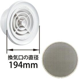 ナスタ(キョーワナスタ)製 KS-8603PRシリーズ用防虫網(5枚入)