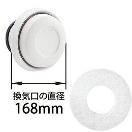 ナスタ(キョーワナスタ)製 V2R用花粉除去フィルター(5枚入)