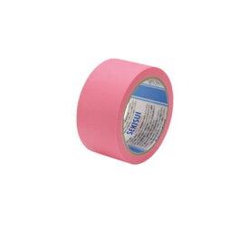 積水マテリアル スマートカットテープ #833 ピンク 50×25mm