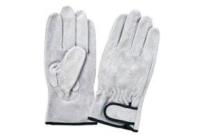 富士グローブ EX-600 Lサイズ (1716) 牛床皮手袋 牛床革手袋